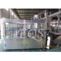 Wholesale 275ml Carbonated Beverage Filling Machine from china suppliers