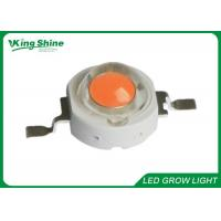 Wholesale Warm White High Power Cree Led Chip Bridgelux 3W Full Spectrum from china suppliers
