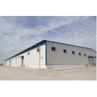 Wholesale PKPM , 3D3S, X-steel Industrial Steel Building Design And Fabrication from china suppliers