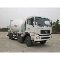 Wholesale factory sale best price Dongfeng 8*4 LHD/RHD 12M3  concrete mixer truck, HOT SALE! dongfeng truck mounted mixer truck from china suppliers