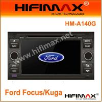 Buy cheap 7 inch Car DVD GPS for Ford Focus(05-07),Fusion(05-09),KUGA etc from wholesalers