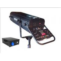 Wholesale Black DMX512 Fader Stage Follow Spot Lighting Stage Theatre 2500W from china suppliers