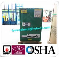 Wholesale Poison storage Cabinets / Hazardous Storage Cabinets for Toxic Safety Storage from china suppliers