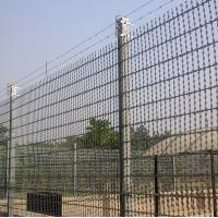 Quality 50X100mm/100X150mm Welded Razor Mesh|Razor Wire Fencing for sale