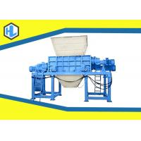 Wholesale 30m³/H - 60m³/H Output Household Waste Shredder Machine For Paper / Water Bottle from china suppliers