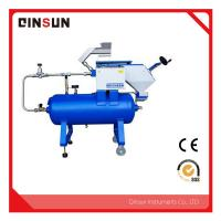 Quality hot sell Stone impact test machine  and stone hammer blow testing instrument and resistant gravel impact instrument for sale