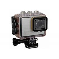 Wholesale Underwater Sport MINI Camcorders Waterproof Action Cameras / Digital Helmet Camera Full HD from china suppliers
