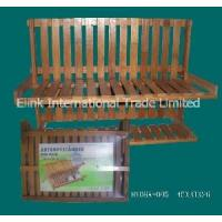 Wholesale China Bamboo & Wooden Plate/Bowl Rack for Kitchen Accessories from china suppliers