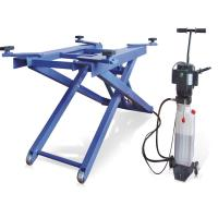 Wholesale 2.7t Portable Scissor Car Lift (SL2.7) from china suppliers