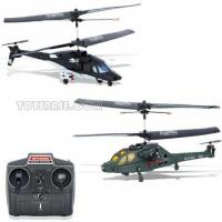 Wholesale Radio Control Helicopter - 3 Channel Fighting RC Helicopter, 2 Pcs in 1 Box (RPC69374) from china suppliers