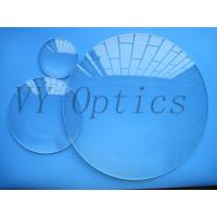 Wholesale optical BK7 FS 100mm spherical lens from china suppliers