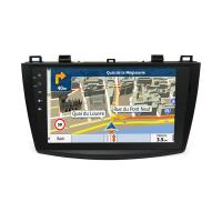 Wholesale Car Multi-Media DVD Player Integrated Navigation System Mazda 3 Axela 2010 2011 from china suppliers