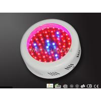 Wholesale Energy Saving 50W 1800 Lm AC85 - 264V Red Blue LED Hydroponic Plant Grow Light Φ175* 60mm from china suppliers