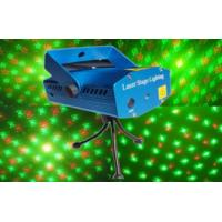 Wholesale Red+green, 4 in 1 the sky star mini laser stage light from china suppliers