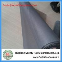 Quality Flame retardant fiberglass wire netting fiberglass wire mesh for sale