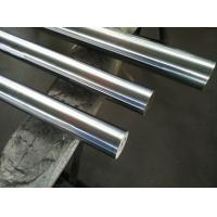 Wholesale 45# 40Cr 2Cr13 Sus304 Precision Cold Drawn Honing / Polishing Piston Rod For Machinery from china suppliers