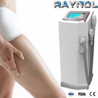 Quality 2 in 1 Beauty Salon Equipment IPL Laser Super Laser Hair Removal Machine for sale