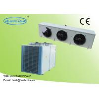 Wholesale 0.75 - 15PH Condensing Refrigeration Unit For Cold Room Storage Keep Food / Drink Fresh from china suppliers