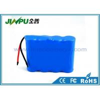 Wholesale 14.4V 4400mah Robot Vacuum Cleaner Battery Lithium CE ROHS FCC Certificated from china suppliers