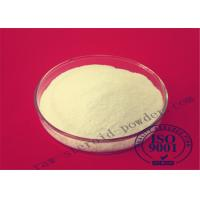 Wholesale Purity 99% white color Adrenal Glucocorticoids 52-21-1 Steroids Prednisolone-21-Acetate Natural Powdered from china suppliers