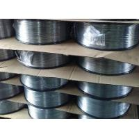 Wholesale 1.2mm-6.0mm (pure zinc) Zinc wire 99.995% from china suppliers