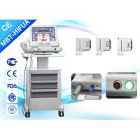 Wholesale Professional Korea Vagina HIFU Ultrasound Tightening Beauty Clinic For Body Slim And Face Lift & Anti - Aging from china suppliers
