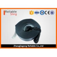 Wholesale 3 Inch Heavy Duty Polyester Tow Recovery Strap With Reinforced Loop from china suppliers