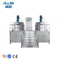 Wholesale Hand Sanitizer Liquid Shampoo Making Machine from china suppliers