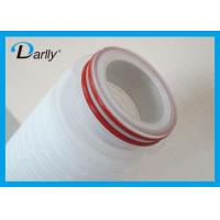 Quality Darlly PTFE Micron Acid Water Cartridge Filter ISO9001 FDA Standard for sale