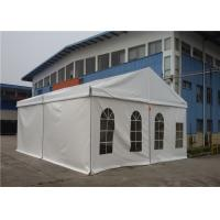 Quality 20x50m Commercial Grade Marquee Waterproof Party Tent Large Sitting Capacity for sale