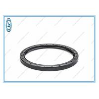 Wholesale 17 * 30 * 8 Mm Excavator Skeleton Oil Seal High Temperature / Pressure Resitance from china suppliers