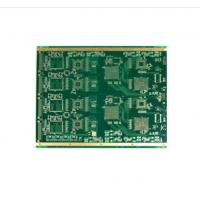 Wholesale 4-Layer double sided pcb for Lighting with 1.6mm Board Thickness IPC-A-600F from china suppliers