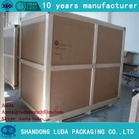 Wholesale Luda Pallet Paper angle protector paper corner protector factory plastic protector from china suppliers