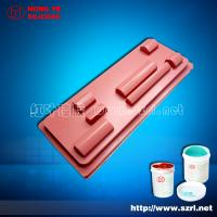 Buy cheap Manufacture of RTV pad printing silicone rubber from wholesalers