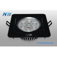 Wholesale High Lumen 7 Watt Square Led Indoor Ceiling Lights AC 100V - 240V For Bar from china suppliers