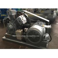 Wholesale Stationary 20 hp Piston Air Compressor With Separate Air Tank CE ISO9001 KB15G from china suppliers