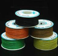 Wholesale Wire Wrap Wire - Black (30 AWG) - 300 meters from china suppliers
