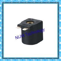 Wholesale NJT208 Tomasetto Multi Point Pressure Reducer Automotive Solenoid Valve Coils  Φ 12 × 36.5mm from china suppliers