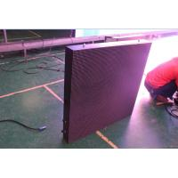 Wholesale DIP SMD p10 outdoor led module , front service led screen module fixed installtion from china suppliers
