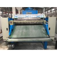 Wholesale 1.5m Single Cylinder Fiber Carding Machine For Wool from china suppliers