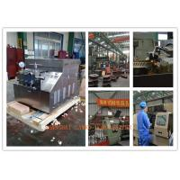 Wholesale Professional High Pressure 40 Mpa max Two Stage Homogenizer 6000 L/H from china suppliers