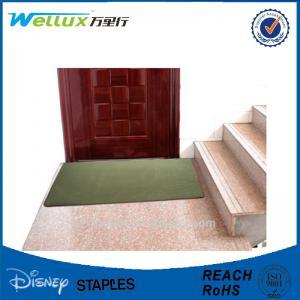 Wholesale Advertisement Rubber Kitchen Padded Floor Mats Living Room Indoor Door Mats from china suppliers