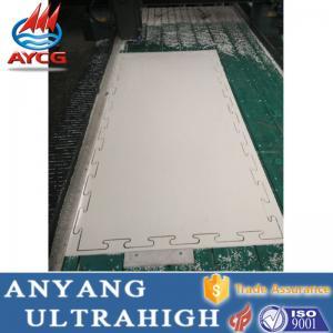Quality uhmwpe hdpe sheet UHMW Synthetic Skating Ice Rink/Hockey Training Shooting Sheet/Panel/Fence plastic sheet for sale