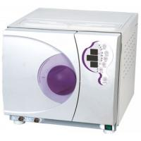 Wholesale AVS-12L-B (LED) Table Type Pulse Vacuum Steam Sterilizer from china suppliers