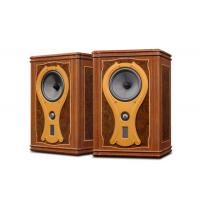 Wholesale Wooden Hi Fi Passive Home Stereo Speakers for DVD / Computer / TV from china suppliers