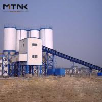 Wholesale HZS90 Concrete Batching Plant Manufacturers from china suppliers