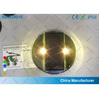 Wholesale Embedded Solar Road Markers Cycleway Marking Polycarbonate IP68 Cost Effective from china suppliers