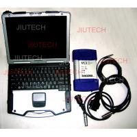 Wholesale Heavy Duty Truck Diagnostics For DAF Truck Diagnosis Scanner , Scanner For Trucks from china suppliers