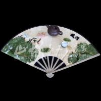 Wholesale Natural Stone(Marble) Multi-color Tea Tray from china suppliers