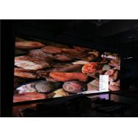 Wholesale 5.59 Renting Cabinet 4000 Freshrate LED Display Wall System Use Foe Studio Room from china suppliers